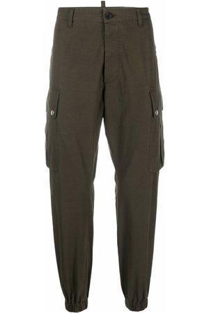 Dsquared2 Pantalones con bolsillos tipo cargo