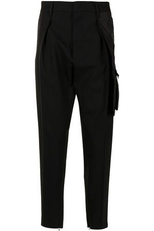 Dsquared2 Pantalones ajustados slim