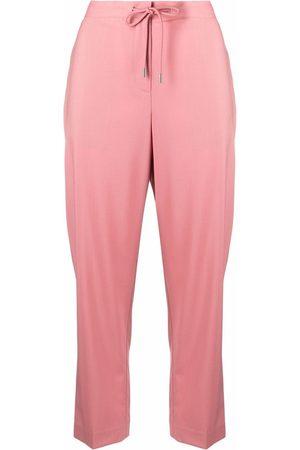 THEORY Pantalones de chándal con cordones