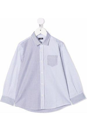 Il gufo Regular fit long-sleeved shirt