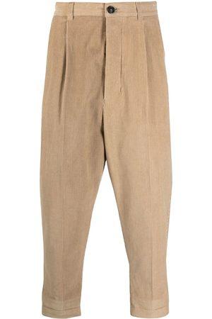 AMI Paris Hombre Chinos - Pantalones chino ajustados