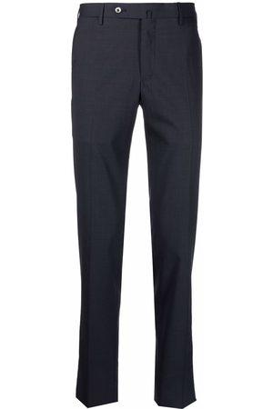 PT05 Slim-cut tailored trousers