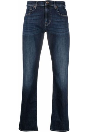 7 for all Mankind Jeans de corte slim