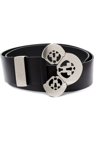 Isabel Marant Adaria leather belt