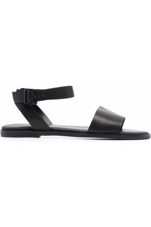12 STOREEZ Ankle-strap sandals