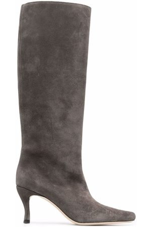 By Far Knee-length boots