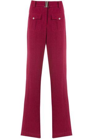 Olympiah Mujer Pantalones y Leggings - Shorts Roma