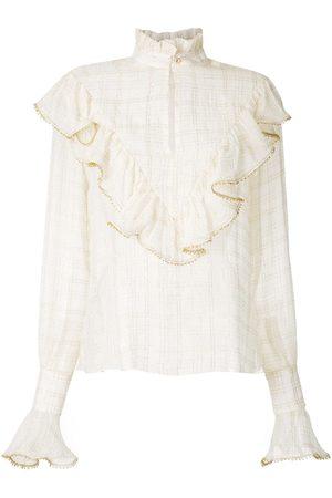 Olympiah Mujer Camisas - Camisa Versailles