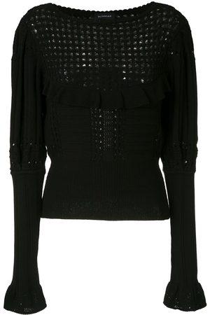 Olympiah Mujer Blusas - Blusa Monter