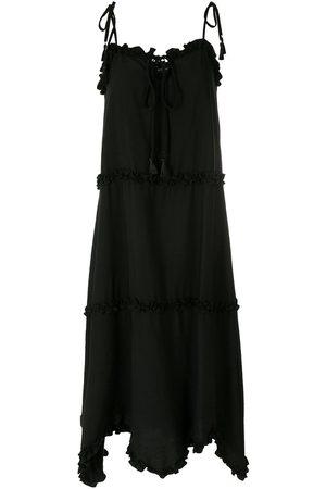 Olympiah Mujer Vestidos - Vestido Laço Cape