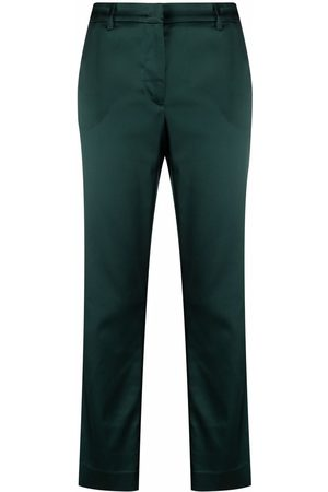Pt01 Mujer Acampanados - Flared tailored trousers