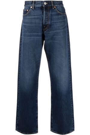 VALENTINO Hombre Rectos - Straight-leg jeans