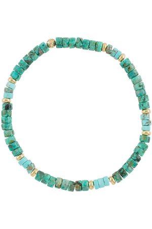 Nialaya Jewelry Pulsera con mostacillas