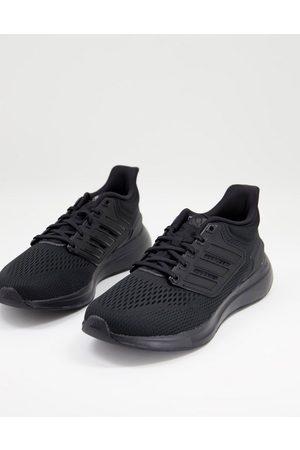 adidas performance Adidas EQ21 Running trainers in all black