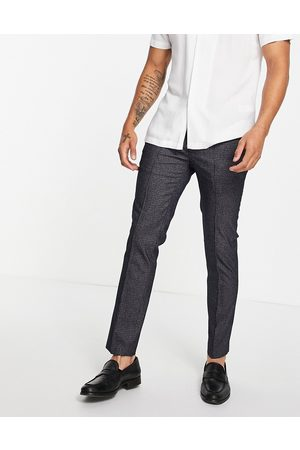 River Island Smart jogger in grey
