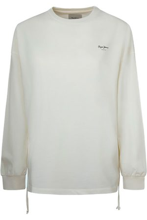 Pepe Jeans Sudadera Polly M Mousse