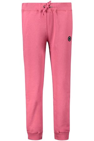 Pepe Jeans Pantalones Aroa L Washed Berry