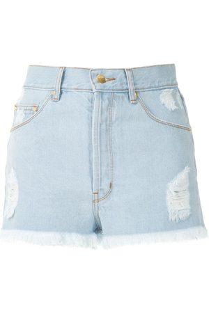 AMAPÔ Mujer De mezclilla - Shorts de mezclilla Sandra