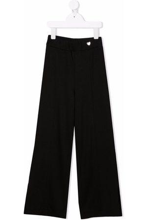 MONNALISA Niña Tenis - Pantalones anchos slip-on
