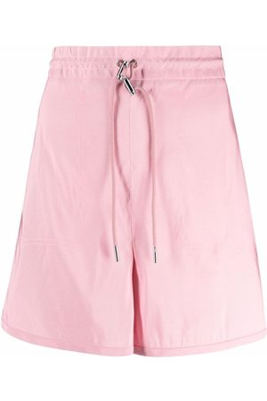 Alexander McQueen Mujer Shorts - Shorts Exploded