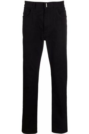 Givenchy Jeans slim con tiro alto
