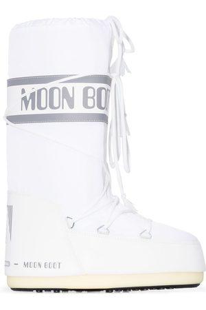 Moon Boot Botas para nieve con logo Icon