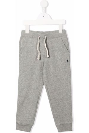 Ralph Lauren Kids Niño Pantalones y Leggings - Pants con logo bordado