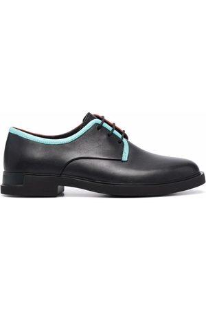 Camper Contrasting-trim shoes