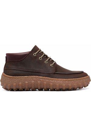 Camper Ground boots