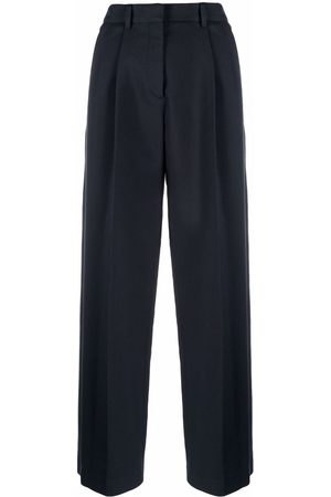 See by Chloé Straight-leg trousers