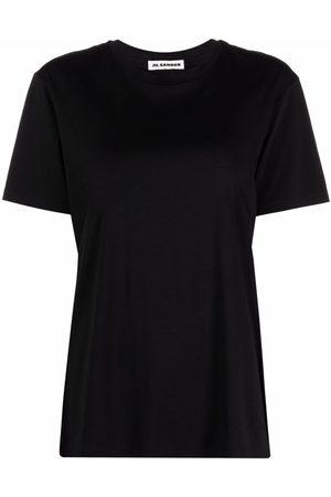 Jil Sander Camiseta lisa