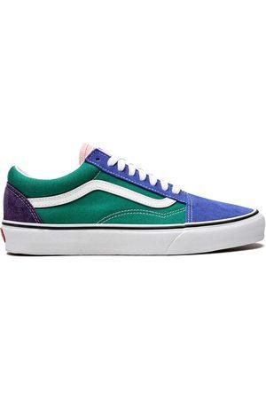 Vans Retro Court Old Skool sneakers