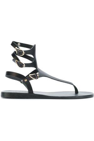 Ancient Greek Sandals Mujer Planas - Themis flat sandals