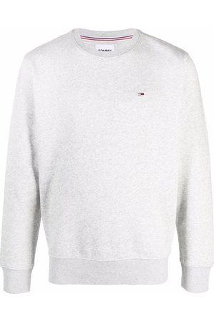 Tommy Jeans Flat patch fleece sweatshirt