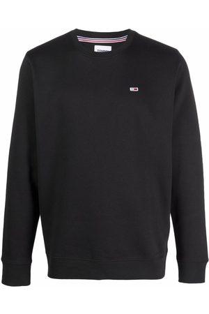 Tommy Hilfiger Flat patch fleece sweatshirt
