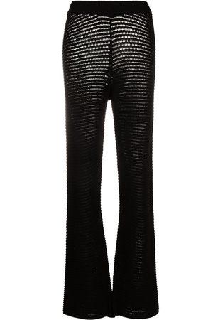 Nanushka Pantalones Bazia