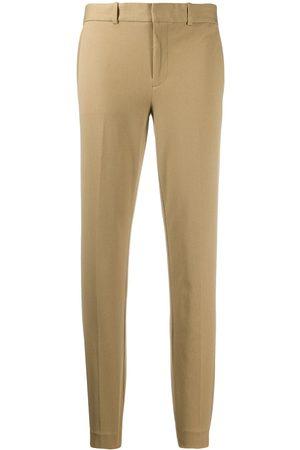 Polo Ralph Lauren Pantalones tapered con tiro medio