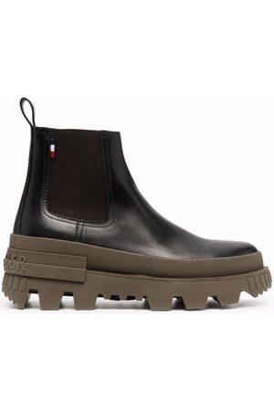 Moncler Hombre Botines - Lir ankle boots