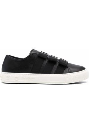 Salvatore Ferragamo Vara Bow low-top sneakers