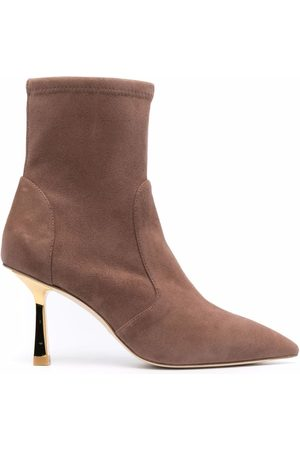 Stuart Weitzman Mujer Botines - Max 85mm ankle boots