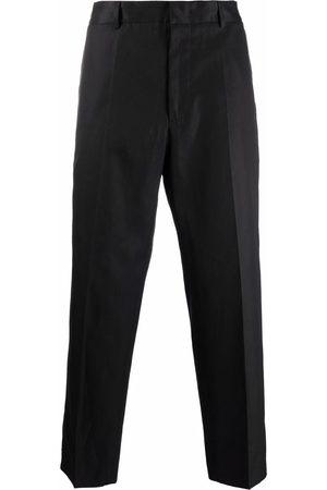 Jil Sander Pantalones de vestir con pinzas