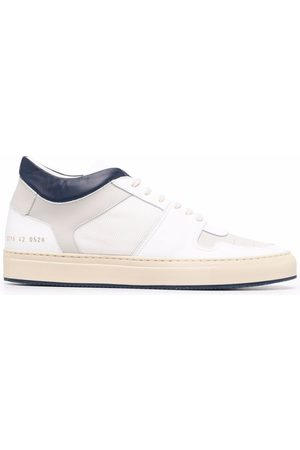 COMMON PROJECTS Bball high-top sneakers