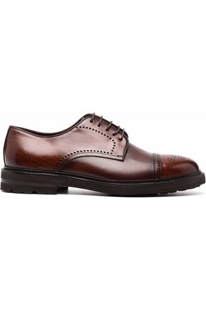 Henderson Baracco Hombre Oxford - Polished derby shoes