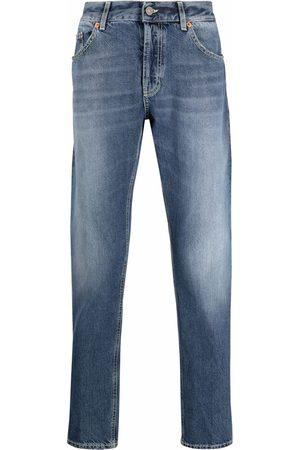 Dondup Straight-leg denim jeans