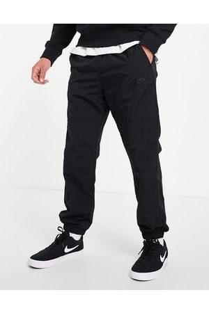 Nike Hombre Joggers - Skate track pants in black