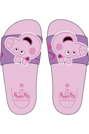 Cerdá Chanclas Peppa Pig Piscina EU 22-23 Pink