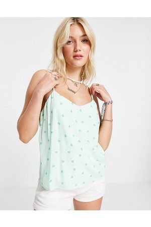Style Cheat Cami top co