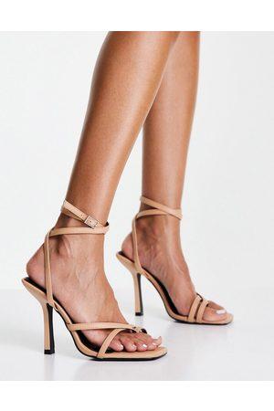Raid Alayna heeled sandals in