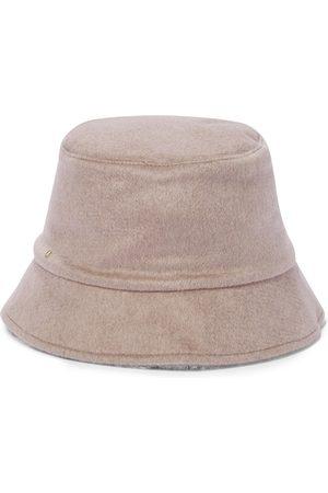 Max Mara Pavia reversible bucket hat