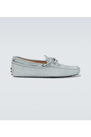 Tod's Hombre Mocasines - City Gommino driving shoes